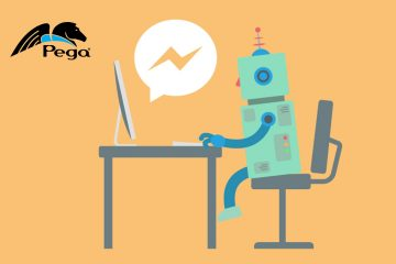 Pegasystems launched a Bot that Turns Apps into Smart Chat Assistants