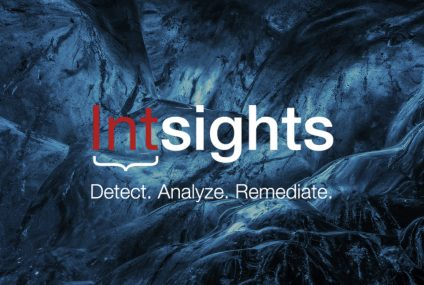 """IntSights to Launch """"All-in-One"""" Threat Intelligence Platform at Black Hat USA 2017"""