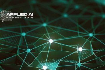 Applied Artificial Intelligence: Innovative Ideas and Disruptive Decisions that Will Transform Your Business