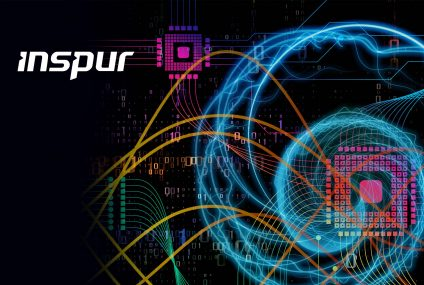 Inspur Demonstrates the Latest AI Computing Platform at Gartner Catalyst Conference 2017
