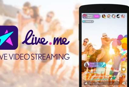 Live.Me Bridges Hollywood And Bollywood With Exclusive Hindi Live Broadcasting App