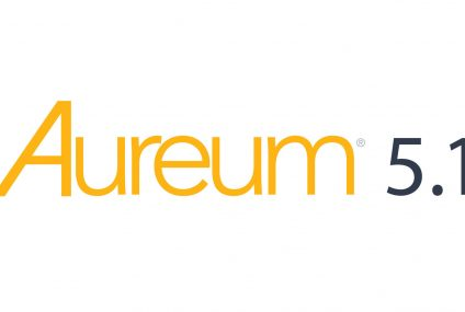 Aureum 5.1 Enables Digital Twins and Predictive Maintenance