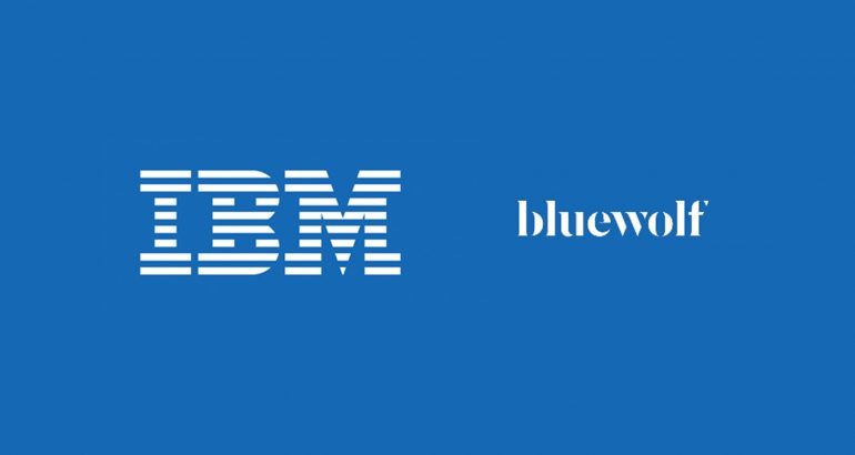 IBM BlueWolf