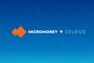 Cryptocurrency Lenders MicroMoney and Celsius Network Join Forces