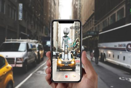 WAAZY – The FIRST AR Short Video Social App Released