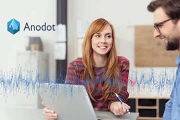 Anodot Wins Ventana Research Digital Innovation Award for Best Innovation in Analytics