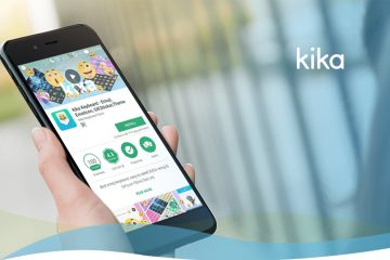 Kika Tech Expands Global Presence to Meet Worldwide Consumer Demand