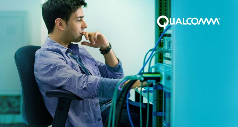 Qualcomm and SenseTime to Collaborate to Drive On-Device Artificial Intelligence