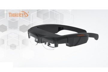 ThirdEye Gen releases X1 Augmented Reality Smart Glasses™ with Enterprise AR Software