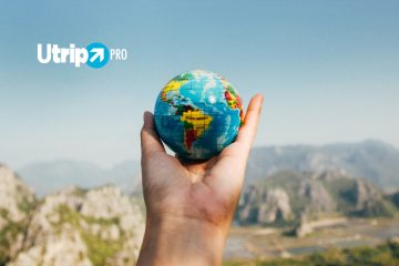 With 55 Million Preference Data Points, Utrip Pushes Travel Industry into the Modern Data Driven Era