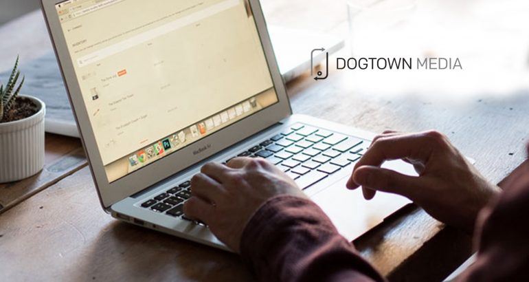 Dogtown Media's New AI Voice Chatbot Sends Personalized Birthday Wishes