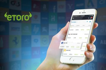 eToro Adds Bitcoin Cash
