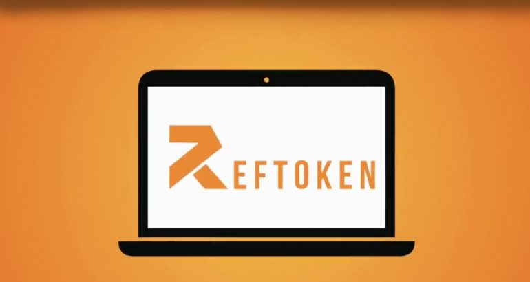 RefToken Announces The Launch Of A New Cryptocurrency