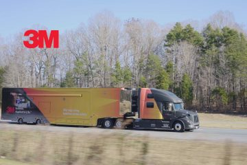 3M Launches Roadshow to Demonstrate Transportation Safety Innovation