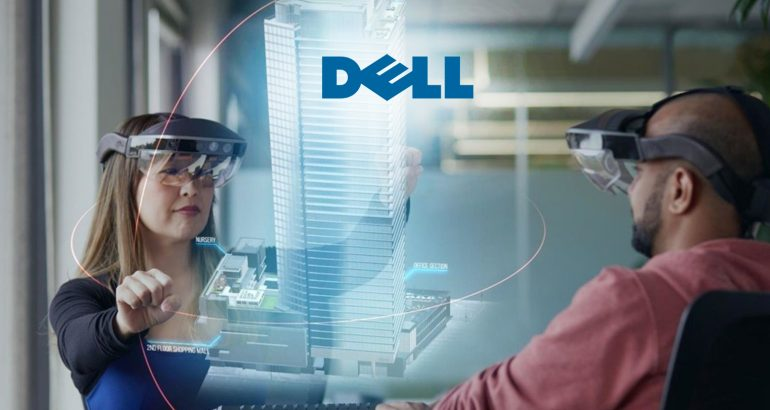 Dell Partners with Meta to Bring Augmented Reality to Industries