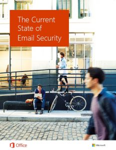 The Current State of Email Security