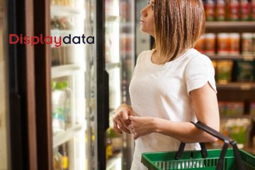 Displaydata to Showcase Augmented Reality Navigation Demo with Aisle411 at NRF 2018