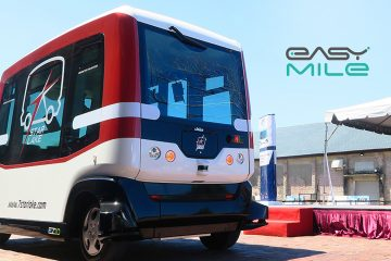EasyMile Partner With DemandTrans to Bring Next Gen-Driverless Shuttles
