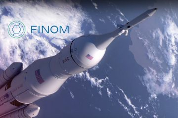 Finom Blockchain Platform Begins its Second Token Sale in Market First