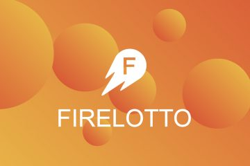 Fire Lotto Has Launched the First Truly Transparent Decentralized Blockchain Lottery Using Bitcoin