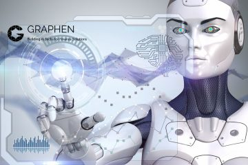Next-Generation AI Company Graphen Expands Leadership Team