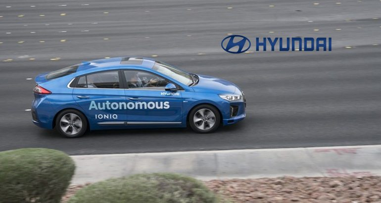 Hyundai Motor And Aurora Partner To Develop Level 4