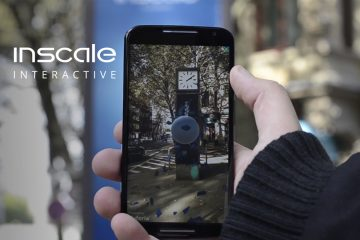 INSCALE Interactive is About to Launch SLiDECOiN