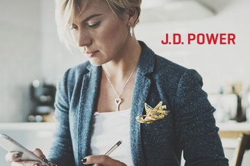 Dr. Seongjoon Koo Joins J.D. Power as Chief Data Officer