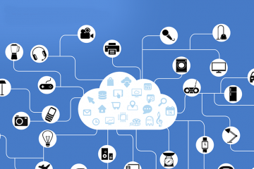 Three Scenarios For Marketing With The Internet of Things