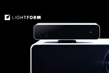 Lightform Raises $5 Million To Make Projected Augmented Reality Mainstream