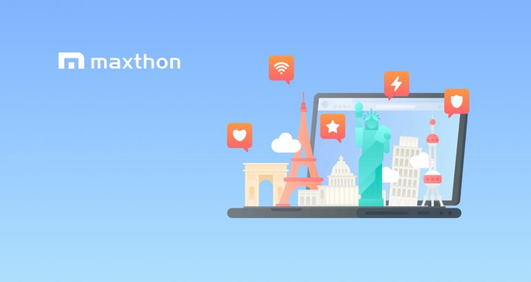 Maxthon Introduces Browser Mining Mechanism for Cryptocurrency