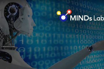 "MINDs Lab Provides Evolutionary AI Platform ""maum.ai"""