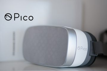 The Dream VR Video Collection Launches on Pico Interactive VR Headsets