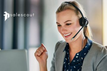 Salescout Data Solutions Announces New VP of Marketing