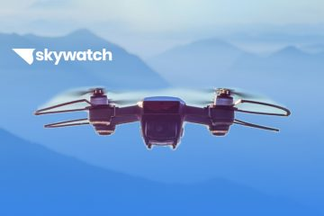 Drone Data Analytics Platform SkyWatch Announces $2 Million in Seed Funding