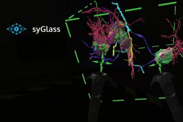 Pogo Linux And IstoVisio Introduce VR Workstations for Advanced Scientific Data Visualization