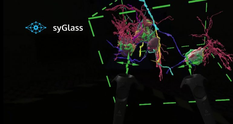 Pogo Linux And IstoVisio Introduce Certified Virtual Reality Workstations for Advanced Scientific Data Visualization
