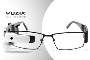 Vuzix Announces Closing of Above Market $30 Million Offering
