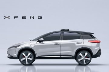 Electric Vehicle Manufacturer XPENG Motors kicks off RMB 2.2 Billion of Series B Capital Funding with Alibaba, Foxconn and IDG Capital, as Joint-Major Investors