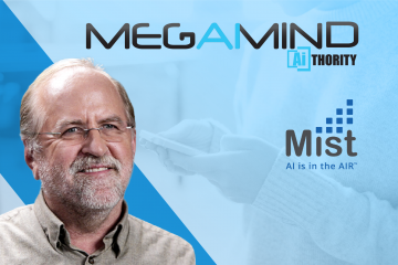 Interview With Bob Friday, CTO and Co-founder, Mist Systems
