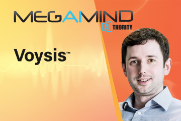 Interview with Peter Cahill, CEO, Voysis