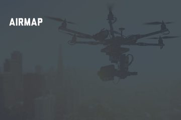 AirMap Brings Low-Altitude Authorization and Notification Capability to Third Party Developers