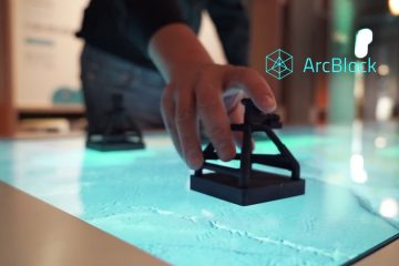 ArcBlock Rewrites History with Record-Setting Public Sale