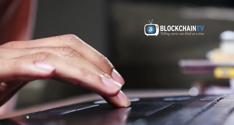 Blockchain TV and Crypto Consultant Now Available for Sale