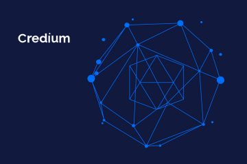 Credium's New Platform to Bridge Between the Traditional Credit Industry and Crypto Economy