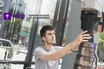 NYU Tandon School of Engineering Explores the State of Artificial Intelligence with New Seminar Series