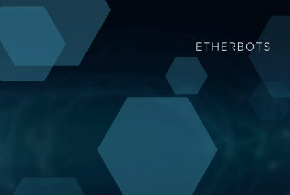 Crypto Collectible 'Etherbots' Partners with WAX Tokens and OPSkins Marketplace