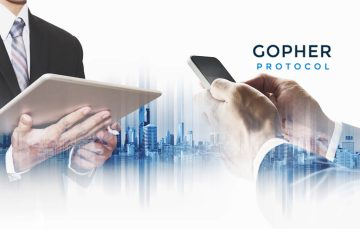 Gopher Reports New R&D Efforts for its AI Mesh Technology; Autonomous Driving Tracking and Safety