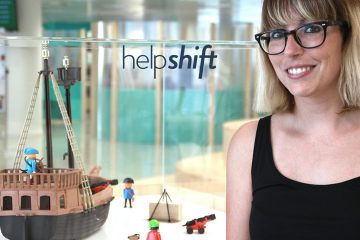 Helpshift Brings on CMO Paul Sebastien and VP of Business Development Chuck Coulson