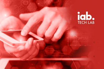 IAB 'Outlook for Data 2018' Study Shows Ongoing Rise in Spending on Audience Data and Related Solutions in Digital Marketing & Media